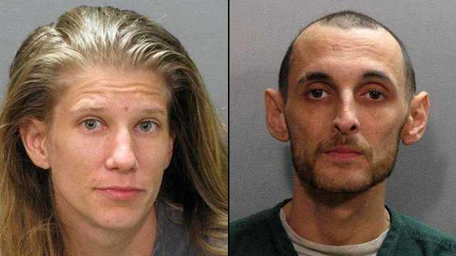 Left: Leanne Hunn, 30. Right: Ryan Patrick Bautista, 34.