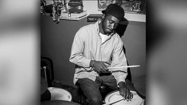 Corey Jones.