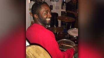 On Thursday, Oct 22 the Jones family held a rally outside the Palm Beach Gardens Police Department in honor of their son, brother, uncle, bandmate, and friend Corey Jones.