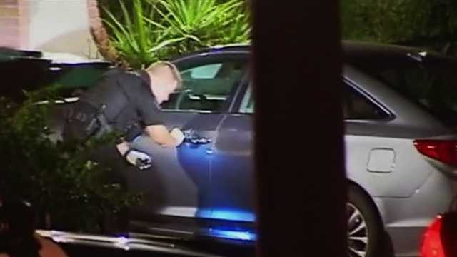 Boca Raton police have made several arrests in connection to a string of overnight car burglaries near the 3500 block of NW 26th Court.