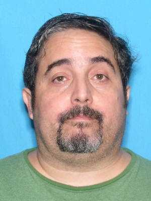 Jose Garcia. Charge: Lewd assault, sexual battery victim under 16. Last known address: North E Street.More information: www.pbso.org/sexualpredatorsClick here to search for offenders in your area