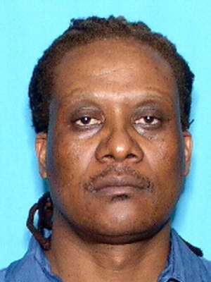 Macdonald Kudakwashe Mzezewa. Charge: Sexual battery. Last known address: Lake Worth.More information: www.pbso.org/sexualpredatorsClick here to search for offenders in your area
