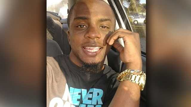 Reginald Capre, 25, of Fort Lauderdale.