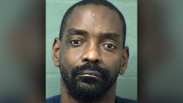Gregory L. Dickerson is charged with first-degree murder.