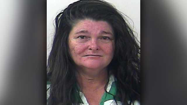 Susan Lee Dodson, 53.