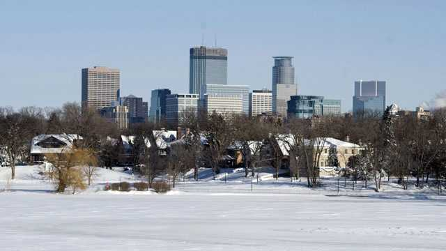 4. Minneapolis-St. Paul-Bloomington, Minn. -- This area is home to low rates of heart disease and excellent mental health.