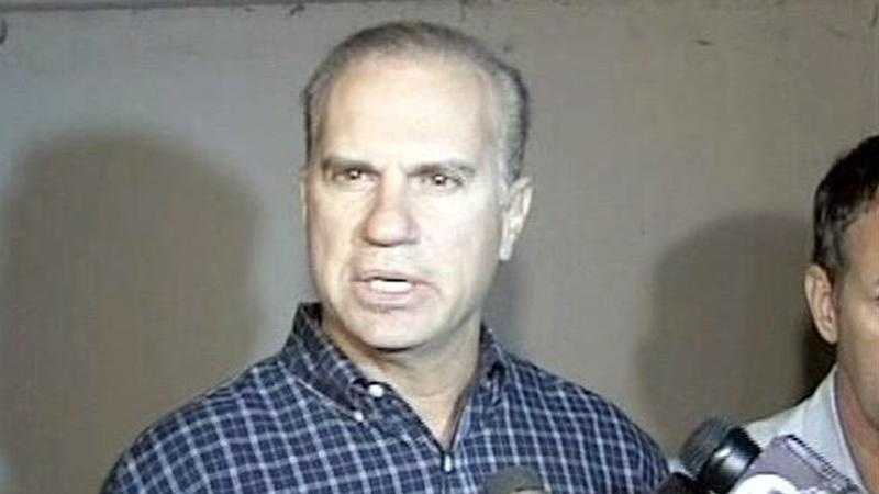 Boynton Beach Mayor Jose Rodriguez was arrested in January and later suspended by the governor.