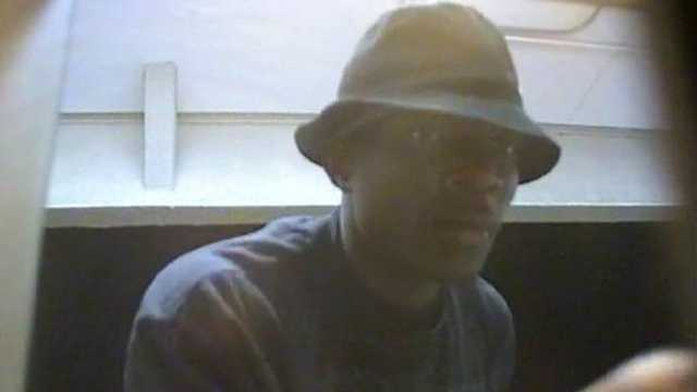 Broward Sheriff's Office detectives say this man used a stolen debit card at an ATM in Boca Raton.