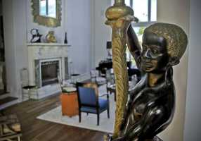 MANSION MONDAY: Take A Peek Inside Margaret Luce's 7,000-Square-Foot Home