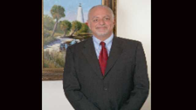 Peter Antonacci has been appointed to replace Michael McAuliffe as Palm Beach County state attorney.