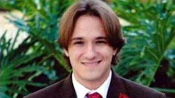 Twenty-three-year-old Scott Wilson was killed in a 2010 car crash with Wellington polo mogul John Goodman.