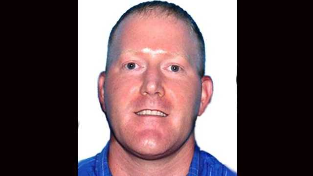 Mark Harriss was shot to death in the driveway of his Delray Beach home in 2009.