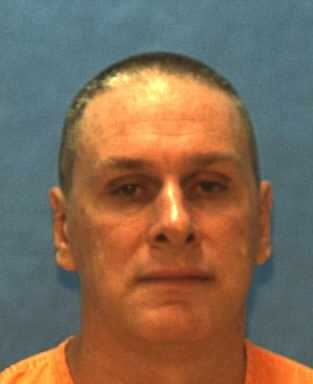 Allen Cox, convicted of murder. Date of offense – 1998, date of sentence – 2000.