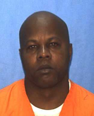 Anthony Washington, convicted of murder. Date of offense – 1989, date of sentence – 1992.