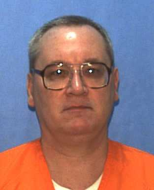 Daniel Conahan Jr., convicted of murder. Date of offense – 1997, date of sentence – 1999.