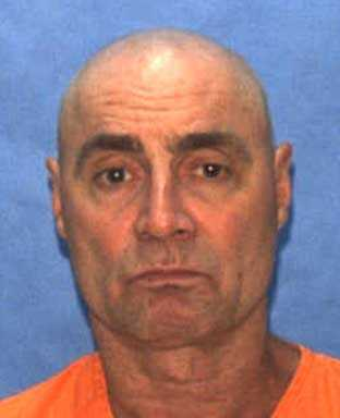 Dennis Sochor, convicted of murder. Date of offense – 1982, date of sentence – 1987.