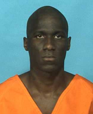 Donte Hall, convicted of murder. Date of offense – 2006, date of sentence – 2009.