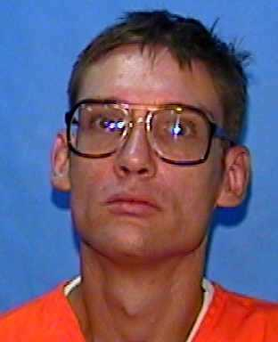 Eddie Davis, convicted of murder. Date of offense – 1994, date of sentence – 1995.