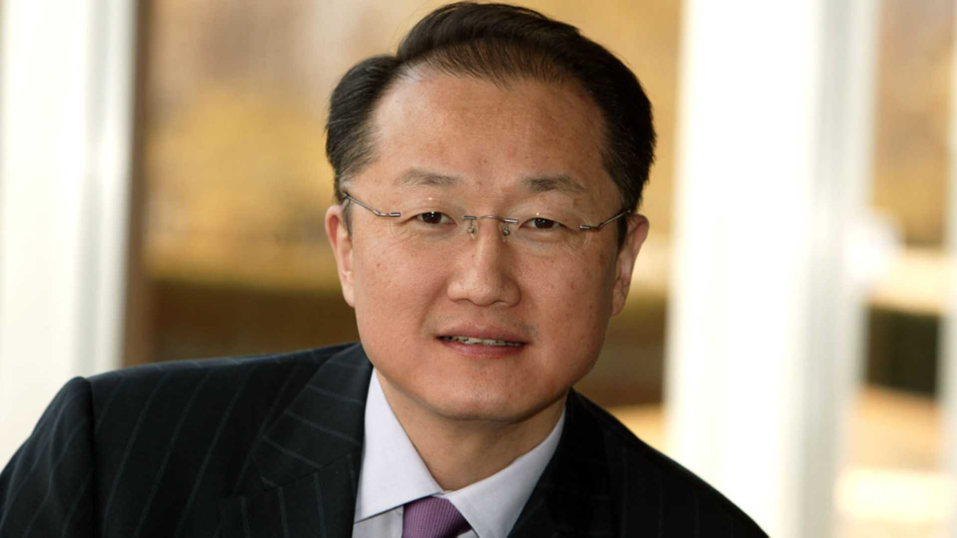 Dr. Jim Yong Kim became Dartmouth College's 17th president in 2009. President Barack Obama nominated Kim to lead the World Bank in March 2012.