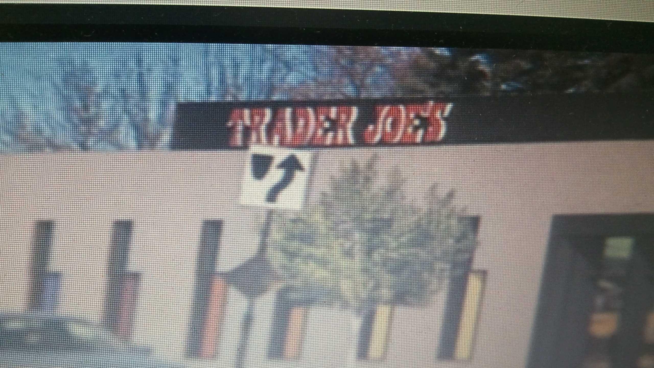 Trader Joe's South Burlington facade