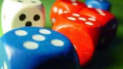 dice casino gambling