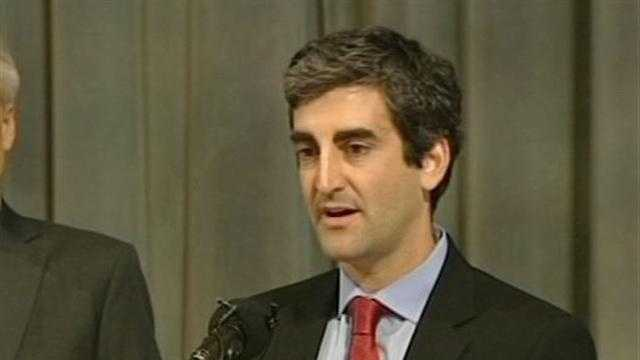 Mayor Miro Weinberger admitted that he made a mistake in his nominee for city attorney, showing some growing pains after his first month in office.