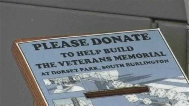A local community trying to raise money for a very special memorial still needs about $30,000.