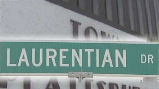 Laurentian