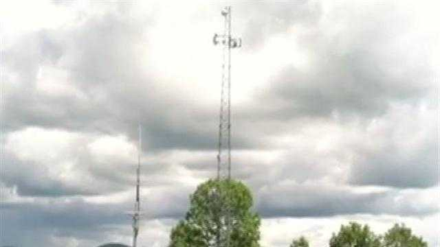 Upgraded technology brings 4G communication to north-central Vermont.