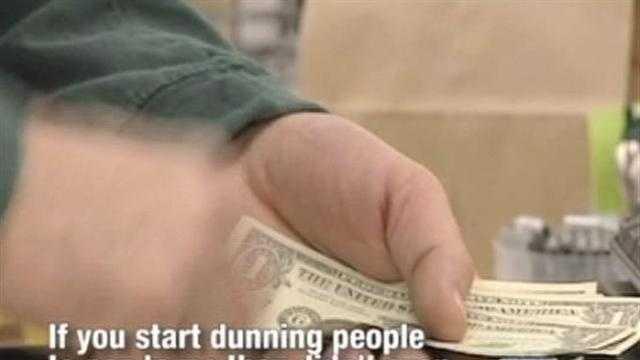 Vermont needs more cash.