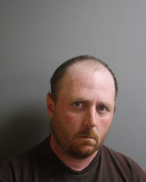 Steven Wells, 36, was arrested for purchasing and using Chris Davis' EBT card. He sold the card to his mother, Ann Wells.