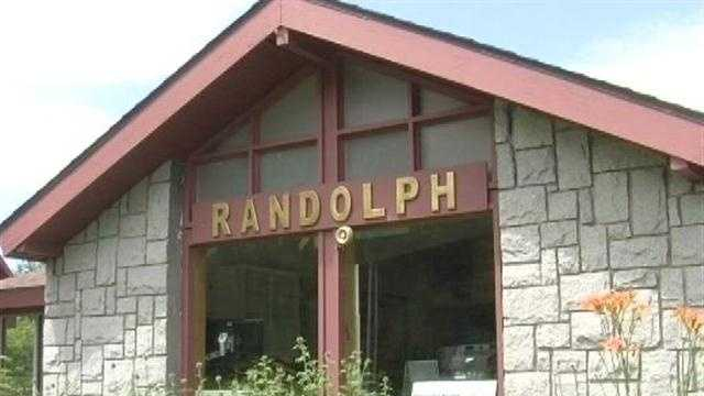 Vermont State Police say they came to the aid of a man who said he was attacked and robbed at knifepoint at a rest area on Interstate 89 in Randolph.