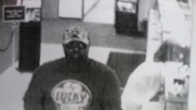 NBT Bank robbery suspect
