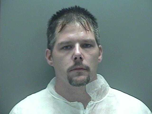Jamie Gaudette, age 36 of Plattsburgh, NY was charged with unlawful manufacture of methamphetamine in the 3rd-degree, a class D felony, on Wednesday.