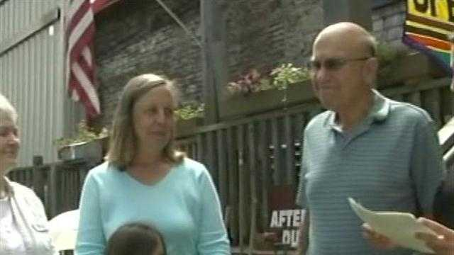 Hometown Hero: 4 Upper Valley residents pitch in after Irene