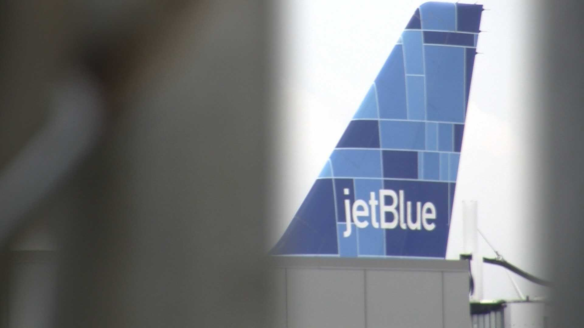 JetBlue will end its direct service to Orlando in November.