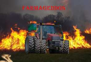 """Farmageddon"""