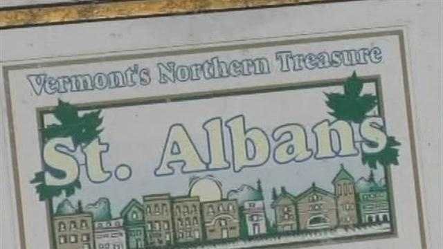 The Downtown Streetscape Project will revamp downtown St. Albans. City officials also hope the project will change the way you think of the city, and shed some positive light on a town that's seen a spike in violence