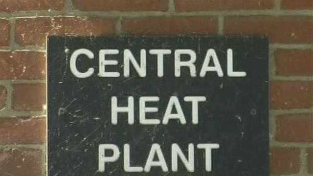 Mayor John Hollar called a special City Council meeting to re-vote on District Heat project