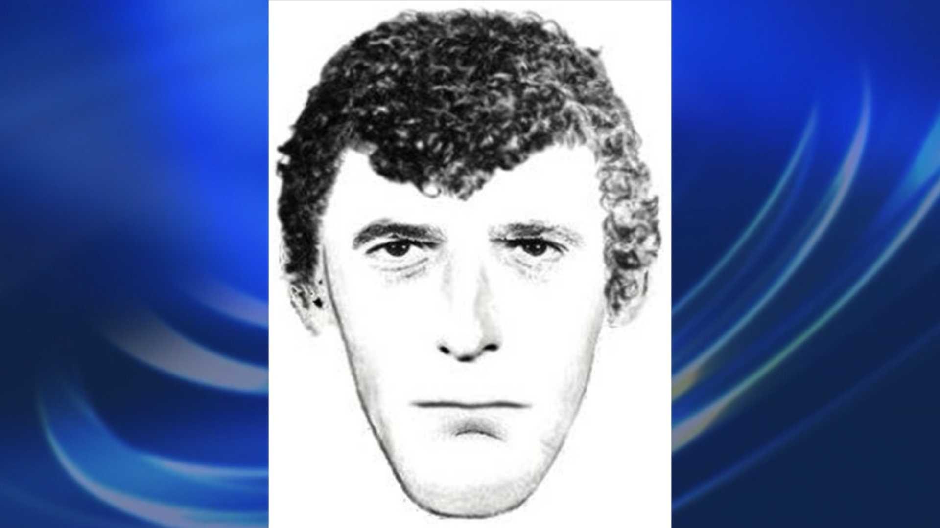 091912 Investigators release sketch of sexual assault suspect - img