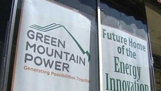Green Mountain Power is making more moves in Rutland.