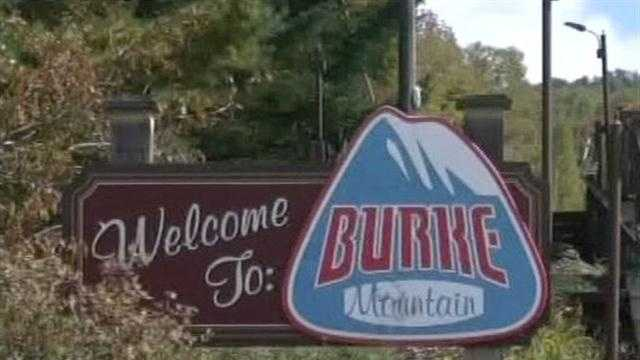By 2015, Burke Mountain resort should be home to four new rustic hotels right on the mountain. The goal of the $108 million project is to give the community a much-needed boost in their economy