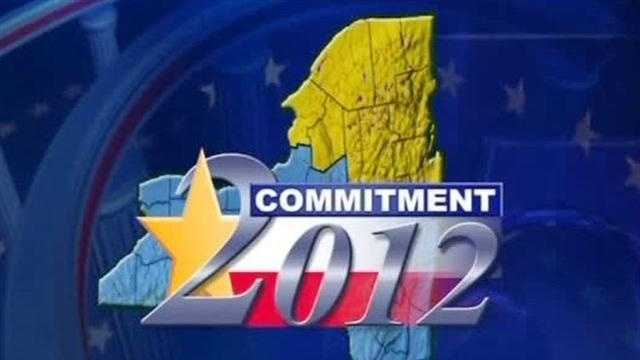 Commitment 2012: New York's 21st Congressional Debate