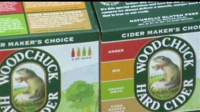 Vermont's Woodchuck Hard Cider is bought by the Irish company C and C Group for three hundred and five million dollars. The local cidery hopes that this purchase will help its vision of expansion.