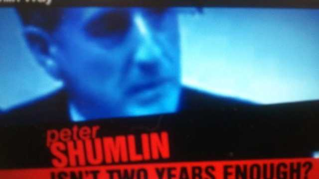 The Shumlin Way advertisement