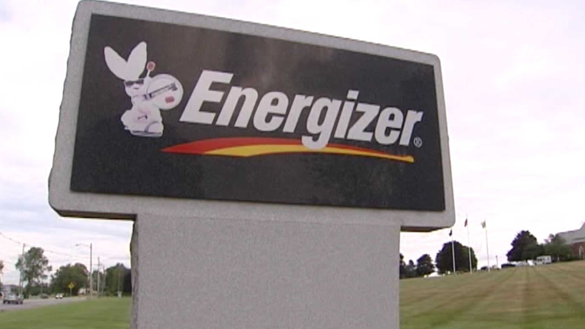 110812 Energizer to close St. Albans plant - img
