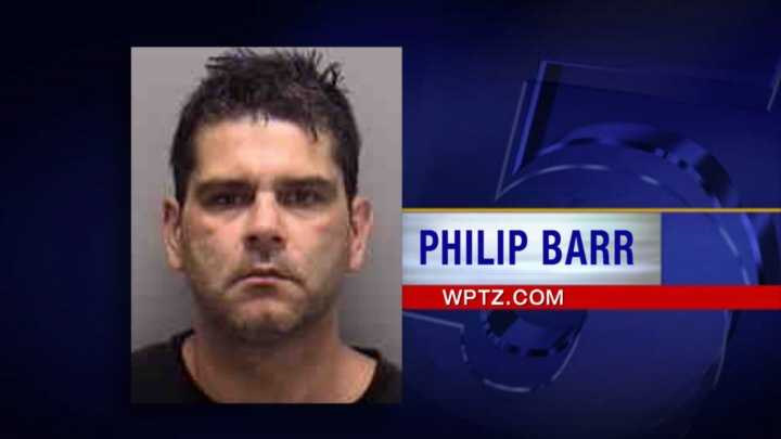 111412 US Marshals arrest man in Vt. for '01 Fla. killing - IMG