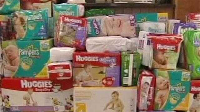 112712 Diaper drive to benefit struggling Vt. families - img