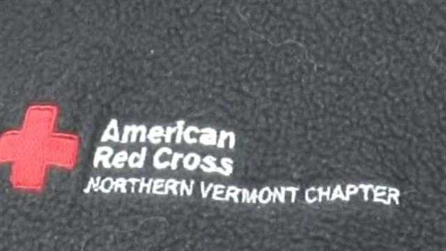 A string of fires in Vermont has the American Red Cross looking for reinforcements. After eight fires in four days, the Northern Vermont chapter wants to add more volunteers to it's already 250 established helpers