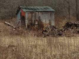 Confessed killer Israel Keyes owns 10 acres in Constable, N.Y.